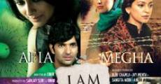 Película I Am Afia Megha Abhimanyu Omar
