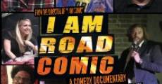 Filme completo I Am Road Comic