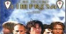 Filme completo I cavalieri che fecero l'impresa