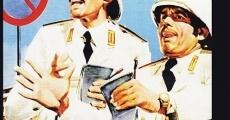 Ver película Los dos policías