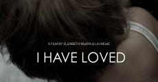 Película I Have Loved