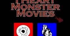 I Heart Monster Movies