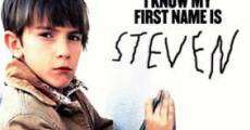 I Know My First Name Is Steven