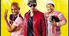 Película I Love Bachata