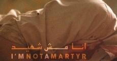 Película I'm Not a Martyr