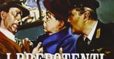 Ver película Matones