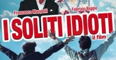 Filme completo I soliti idioti