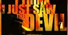 I Think I Just Saw the Devil (2012) stream