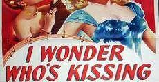Filme completo Quem Estará a Beijá-la?