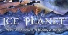 Filme completo Ice Planet