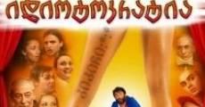 Idiotocratia (2008) stream