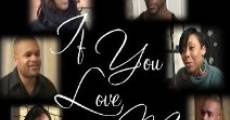 If You Love Me (2009) stream