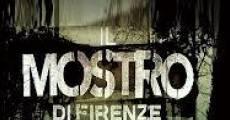 Película Il mostro di Firenze