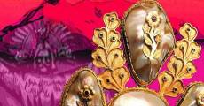 Película Illimani, la joya de Los Andes