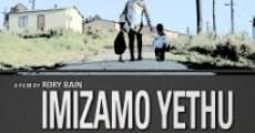 Película Imizamo Yethu (People Have Gathered)