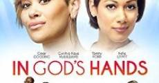 Película In God's Hands