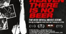 In Heaven There Is No Beer (2012) stream