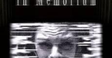 Película In Memorium