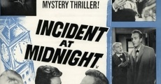 Ver película Edgar Wallace: Sucedió A Medianoche