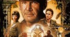 Indiana Jones and the Kingdom of the Crystal Skull film complet