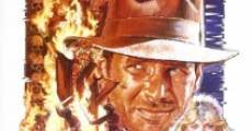 Indiana Jones and the Temple of Doom film complet