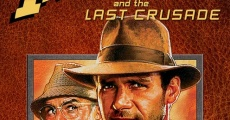 Indiana Jones and the Last Crusade film complet