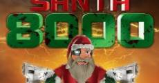 Película Infinite Santa 8000