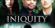 Película Iniquity
