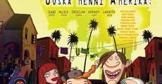 Película Inmigrantes L.A. Dolce Vita