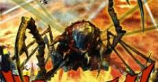 Película Insectula!