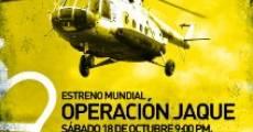 Película Inside: FARC Hostage Rescue