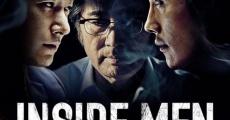 Filme completo Inside Men