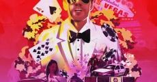 Película Inside the Edge: A Professional Blackjack Adventure