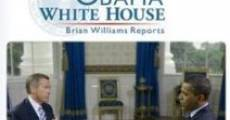 Inside the Obama White House film complet