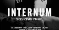 Película Internum - Eines Tages wachst Du auf...