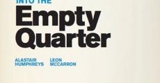 Película Into the Empty Quarter