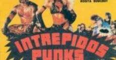 Película Intrépidos Punks