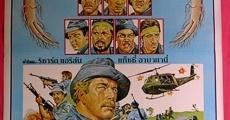 Película Intrusion: Cambodia