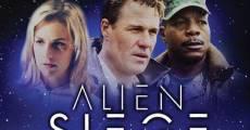 Película Invasión alienígena