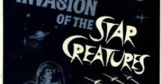Filme completo Invasion of the Star Creatures