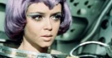 Filme completo Invasion: UFO