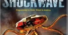 Shockwave - L'attacco dei droidi