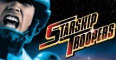 Starship Troopers film complet