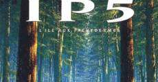IP5 - L'isola dei pachidermi