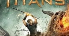 Wrath of the Titans film complet