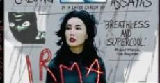 Filme completo Irma Vep