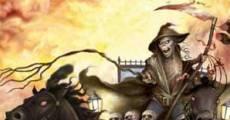 Iron Maiden: Death on the Road (2006) stream