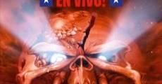 Película Iron Maiden: En Vivo!