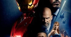Iron Man film complet