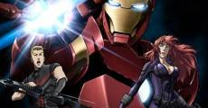 Filme completo Iron Man: Rise of the Technovore